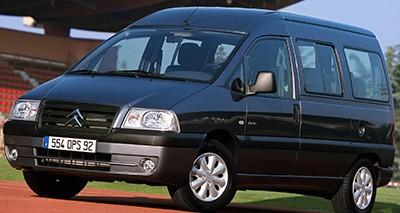 vorne 2004-2007