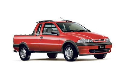 Pickup 2001-