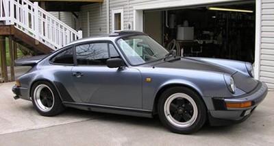 911-930 Targa 1984-1989