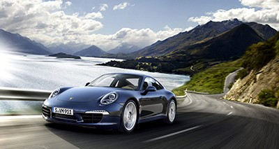 911-991/Carrera S 2012-