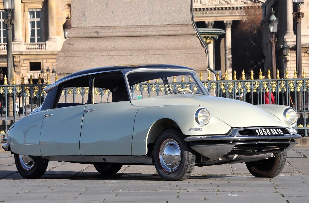 Maschine 1955-1975