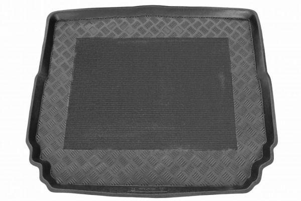 101237 Peugeot 3008 2016- Unterer Boden des Koffersbak Kofferraummatte