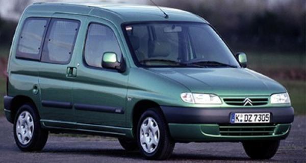 vorne 1997-2005