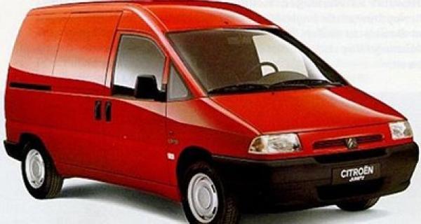 vorne 1996-2004