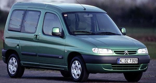 Multispace 3-teilig 1997-2005
