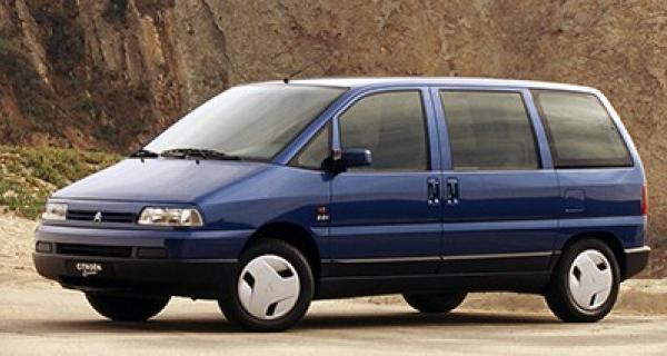 vorne 2 teilig 1994-2002