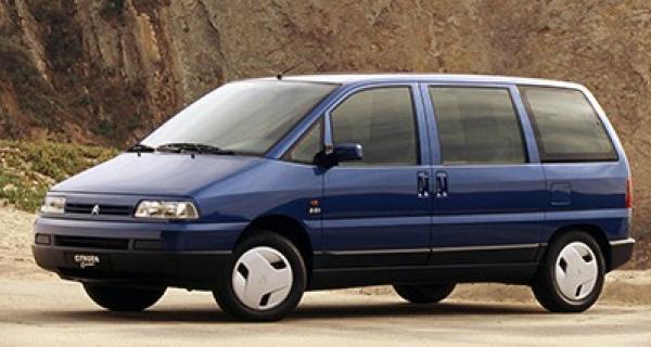 hinten 3 teilig 1994-2002