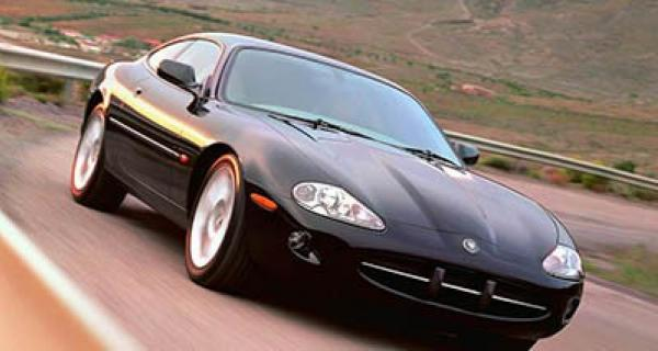 XKR 1996-2006