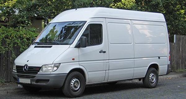 Doppelcabine hinten 1996-2000