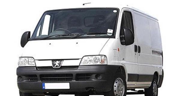Vorne 1999-2003