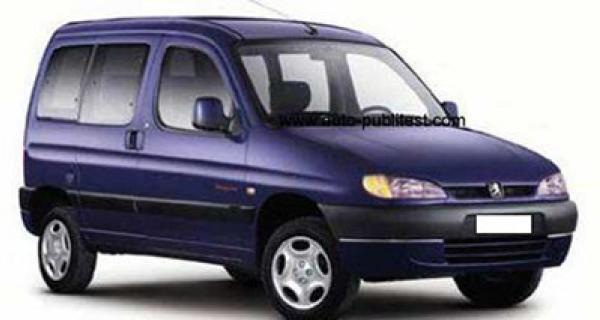 4-teilig 1997-2002