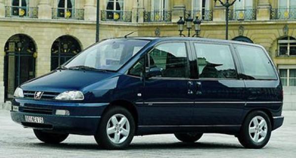 Vorne 1994-2002