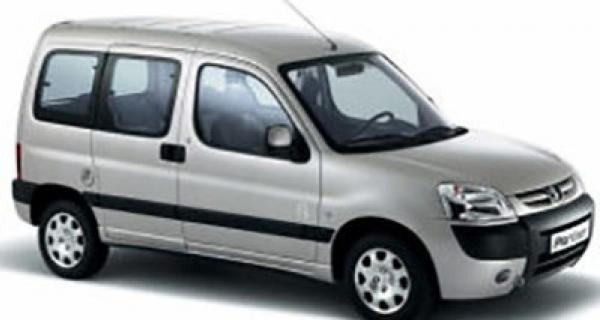 4-teilig 2002-2008