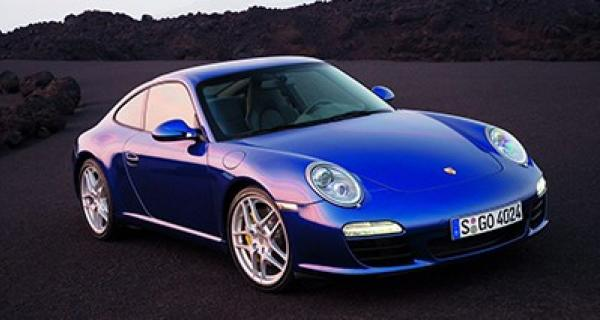 911-997 met Bose 2004-2010