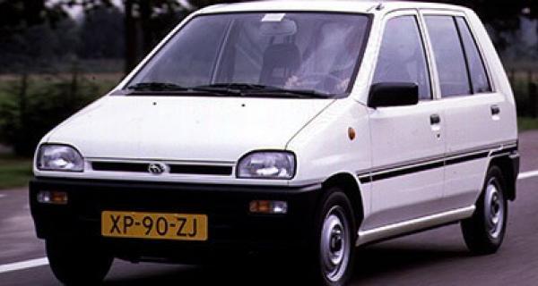Jumbo 1988-1992