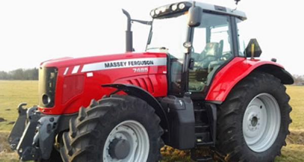 MF 6400-7400