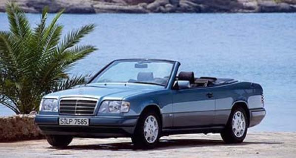 Cabriolet 1984-1995