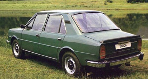 Type 742 1976-1990