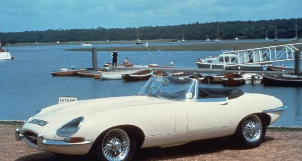 coupe serie 2 1961-1975