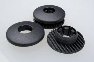 Runde Ringe für Volvo Modelle