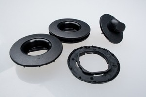 Runde Ringe für Honda, Toyota und Lexus Modelle