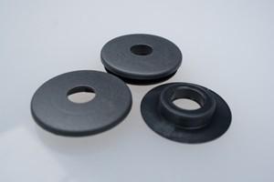 Runde Ringe für Audi und Volkswagen Modelle