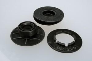 Runde Ringe für Citroen-und Peugeot Modelle